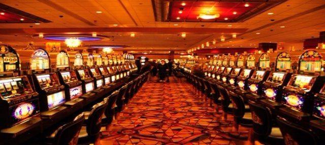 Казино Вулкан - лучшая игровая платформа для ваших азартных развлечений
