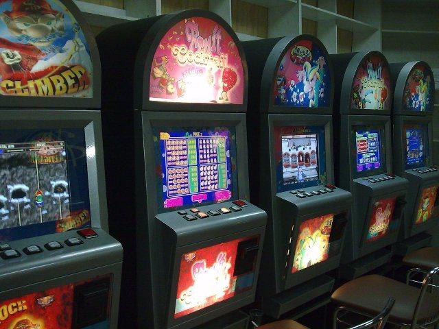 5 горячих игровых автоматов Вулкан казино для продолжения лета