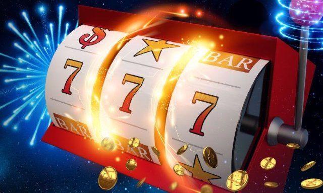 Слоты от именитых разработчиков и бонусы от казино Sloterman