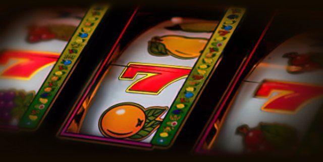 Онлайн игры в казино Император
