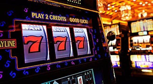 Особенности сетевых игровых автоматов казино Икс