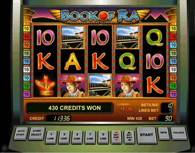 Азартный мир клуба Вулкан онлайн